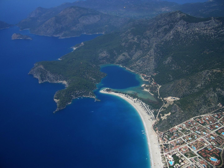 de5defbf3ca Objevte 10 nejkrásnějších pláží Evropy 243