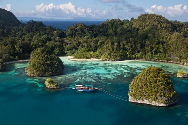 indonéská seznamka